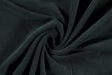Fine Corduroy Jersey Dark Green_