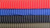 Travel Stripes Red_