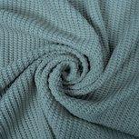 Big Knit Mint Blue