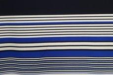 Scuba Small Stripes  Blue