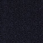 Jacquard Jersey Cheetah Navy