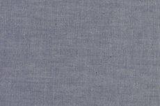Cotton Uni Melée Jeans