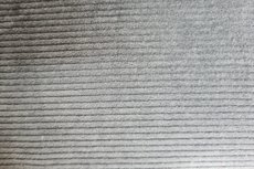 Fine Corduroy Jersey Middle Grey