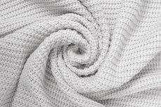 Big Knit White