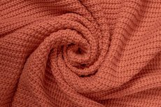 Big Knit Orange