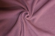 Big Knit Old Pink Dark