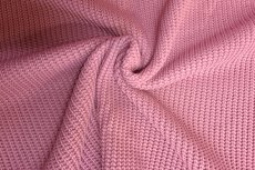 Big Knit Old Pink