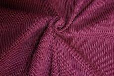Big Knit Bordeaux