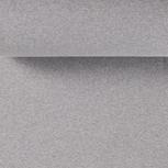 Boordstof  Mélange Licht grijs