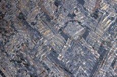 Viscose Jersey Flockprint Abstract