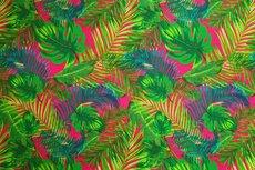 Soft Shell Jungle Pink