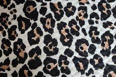 Step Leopard White