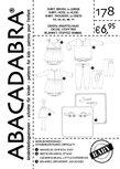 Abacadabra 178 Baby
