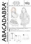 Abacadabra 163 Meisjes