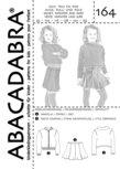 Abacadabra 164 Meisjes