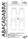Abacadabra 165 Meisjes