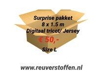 Surprise Pakket Digital Prints (L)