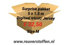 Surprise Pakket Digital Prints (M)