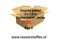 Surprise Pakket Digital Prints (S)