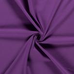 Katoen Tricot Effen Violet