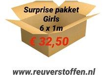 Surprise Pakket Girls