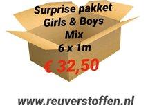 Surprise Pakket Boys & Girls