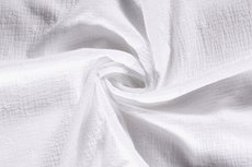 Mousseline Embroidery White