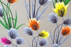 Viscose Jersey Tulip Beige