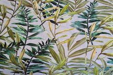 Viscose Digital Waterplants 1