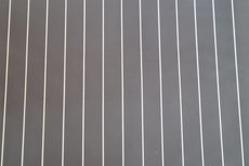 Travel Stripes Grey