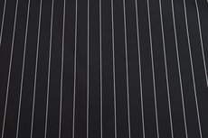 Travel Stripes Black