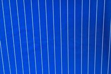 Travel Stripes Kobalt