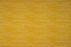 Cotton Jersey Vintage Stripes Yellow