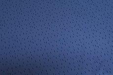 Cotton Jersey Sparkles Blue