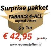 Surprise Pakket Fabrics 4 All