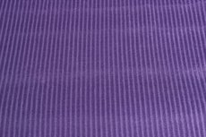 Rib Velours Purple
