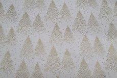 Christmas Cotton Tree Off White 3