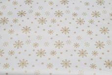 Christmas Cotton Snow Off White10