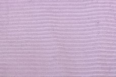 Katoenen Rib Velours Lilac