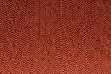 Knitted Jacquard Cable Brick