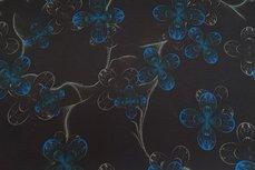Punta Flower Blue