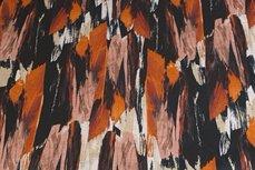 Punta Paint Stripes Pumpkin