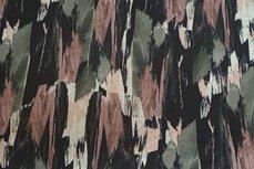 Punta Paint Stripes Khaki