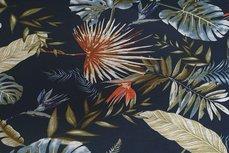 Punta Flowers Navy