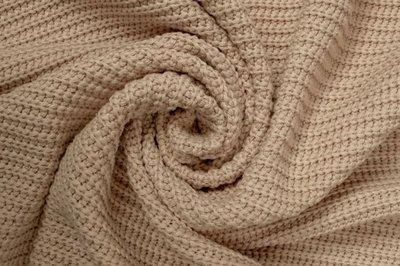 Big Knit Sand