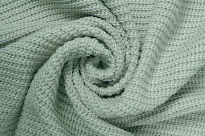 Big Knit Mint