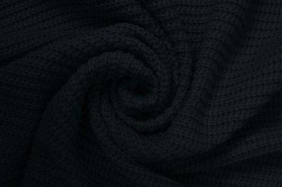 Big Knit Black