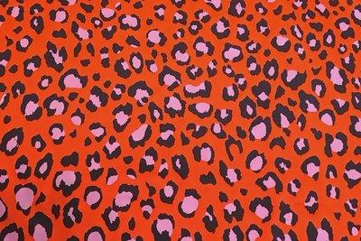 Travel Animal Multi Red/Pink