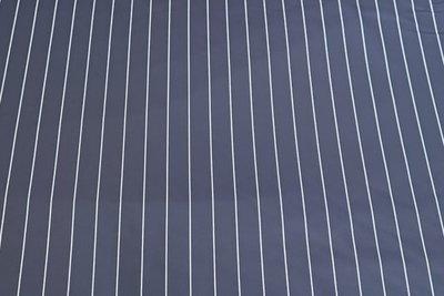 Travel Stripes Navy